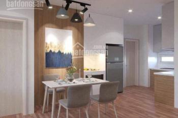 Bán cắt lỗ 421tr căn hộ 95m2 thiết kế 3pn, 2 vs chung cư Booyoung Mỗ Lao giá 2,5 tỷ. 0906049922