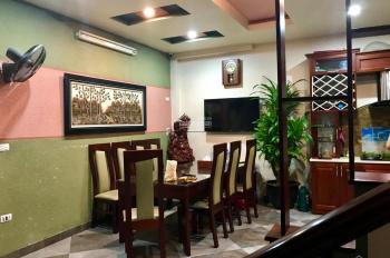 Bán nhà mặt phố kinh doanh, Lý Nam Đế, Hoàn Kiếm, mặt tiền 7,2m, giá 32 tỷ