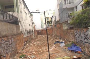 Bán 80m2 đất Nguyễn Trọng Tuyển, Phú Nhuận. Có sổ riêng, full thổ cư, bao giấy tờ
