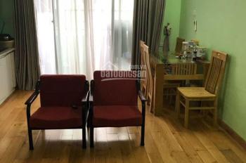 Chỉ giá 1,27 tỷ - Về quê xây nhà bán căn hộ 76,27m2 - 3 phòng ngủ - tầng trung HH Linh Đàm