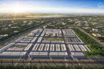 Đất Long Thành, mặt tiền DT769, cách sân bay Long Thành 2km, giá đầu tư GĐ 1, NH OCB hỗ trợ vay 70%