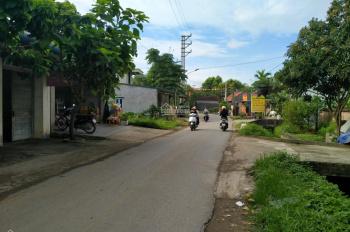 Bán lô đất Hạ Bằng cách công nghệ cao Hòa Lạc 10 m, nằm trục chính CNC ra cư dân. LH 0962 834  415