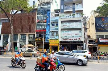 Cho Thuê Nhà Mới Xây Góc 2 Mặt Tiền Đường Trần Phú. 5x28m. 65tr/th