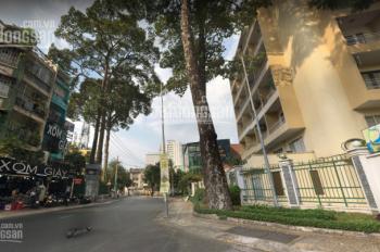 Bán nhà mặt tiền Lý Chính Thắng, Phường 7, Quận 3, diện tích 4mx20m, 4 lầu, giá chỉ 20 tỷ
