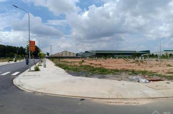 Đất nền vị trí đẹp còn 8 lô duy nhất cạnh sân bay Long Thành, đầu tư sinh lời cao. LH 0918904663
