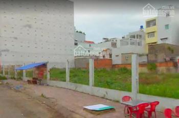Bán nhanh đất MT đường Nguyễn Hậu, Tân Phú, gần ngã 3 đường Vườn Lài. Giá từ 2tỷ050, sổ sách đầy đủ