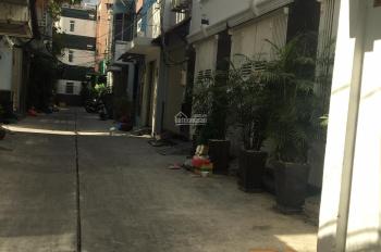 Bán nhà hẻm 4m đường Nguyễn Đình Chiểu, Quận 3, (3.2x11m, NH 3.65m) giá 6 tỷ