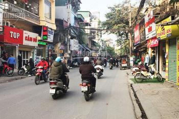 MP mới Trương Định 140m2, MT 6m, ô tô tải tránh, ngay đoạn giao nhau giữa Trương Định - Kim Đồng