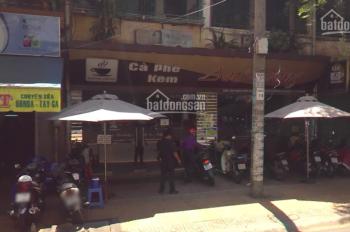 Nhà mặt tiền Ngang 8m đường Nguyễn Duy Dương_Quận 5