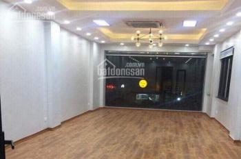 Bán nhà 60m2, Lê Đức Thọ - Mặt tiền 6m - ô tô - kinh doanh, giá 6 tỷ
