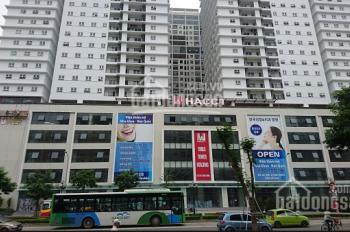Cho thuê sàn thương mại tầng 1, Times Tower - Lê Văn Lương, DT 250m2, 618m2, giá 500 nghìn/m2/th