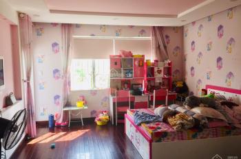 Bán biệt thự đẹp góc 2 mặt tiền đường khu An Phú Hưng, Tân Quy Đông quận 7, DT 200 m2, DT sàn 600m2