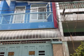 Chính chủ cho thuê nhà hẻm xe hơi 254/ Thái Phiên, P. 8, Q. 11