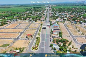Dự Án Epic Town Điện Thắng - DHTC Điện Thắng, Chỉ từ 13 Triệu/m2, Nhận Đặt Chỗ 50T r/nền CK 3 - 5%.