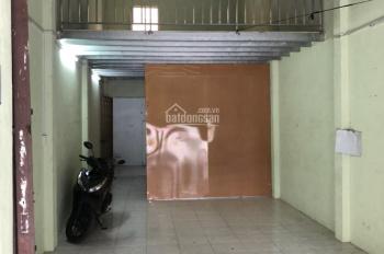 Cho thuê MTNB Gò Xoài 64m2 cấp 4, giá chỉ 7,5 triệu