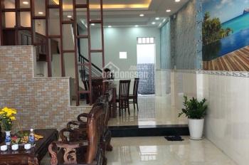 Bán nhà đẹp 53m2, đường rộng thẳng ngõ 33 phố Lê Thanh Nghị