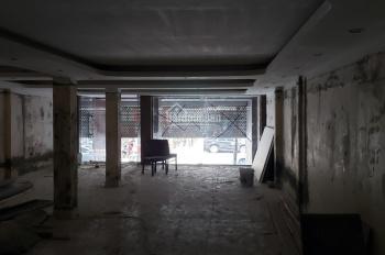 Cho thuê nhà mới xây mặt phố Phố Huế, DT 120m2, 7 tầng. Nhà mới làm hầm, thang máy, LH 0974739378