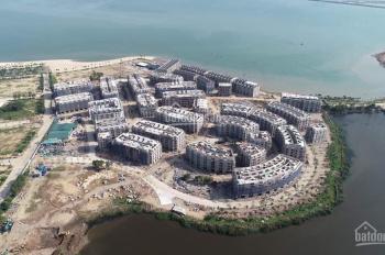 Chỉ 2,5 tỷ sở hữu shophouse Harbor gần mặt biển nhất tại Hạ Long, LH: 0332.588.268