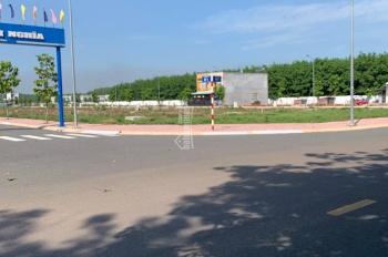 Bán 100m2 đất khu dân cư nhà ở Hội Nghĩa, Tân Uyên, Bình Dương