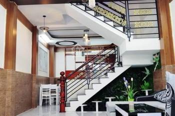 Cho thuê nhà HXH 374/4C Lý Thường Kiệt, P. 14, Q. 10 sát bên bưu điện Phú Thọ