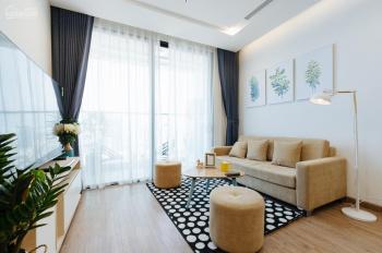 ( Đang trống ) cho thuê căn hộ Keangnam 3 phòng ngủ đồ cơ bản, view bể bơi, phòng ngủ sáng