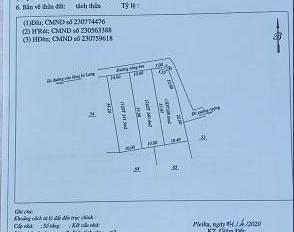 Cần bán 3 lô đất làng Ia Lang, P Chi Lăng, TP Plei Ku, Tỉnh Gia Lai. Liên hệ Anh Hà: 097134099