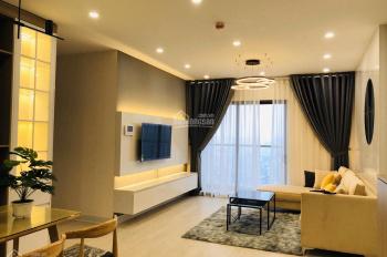 Vào luôn căn hộ 2PN DT 50 m2 full nội thất tại FLC 18 Phạm Hùng giá 9 tr/th LH 0902111761