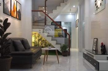 Cho thuê nhà HXH 80/5A Ba Vân, P14, Tân Bình