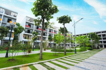 Bán Nhà Liền Kề Bình Minh Garden Đức Giang View Công Viên