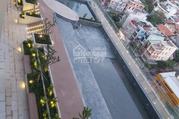 Cho thuê căn hộ Central Premium DT 87m2 3PN, căn hộ góc có thiết kế đẹp nhất,nhà decor lại đẹp 13tr