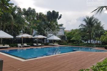 Bán nhanh căn hộ biệt thự Mỹ Tú Cảnh Quan Phú Mỹ Hưng Quận 7, DT 250m2 giá 9 tỷ