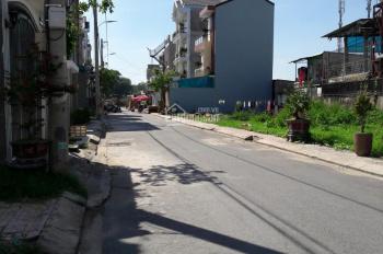 Bán đất mặt tiền hẻm 76 đường Lê Văn Chí, phường Linh Trung, Thủ Đức, DT 74m2, KDC hiện hữu, 4.3 tỷ
