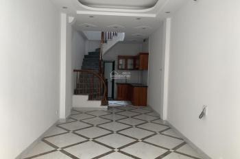 Chính chủ cần bán nhà riêng 04 tầng giá chỉ 1,35 tỷ ngay trung tâm Phú Lương, Hà Đông