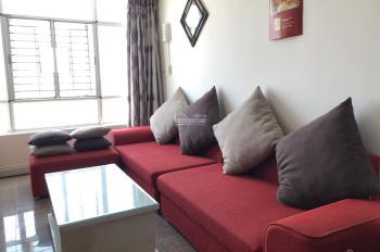 Bán căn hộ Hoàng Anh Gia Lai 2 phòng ngủ view biển, giá 2,1 tỷ, nội thất đẹp đầy đủ