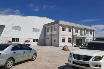 Cho thuê xưởng trong Khu công nghiệp sóng thần 3. Dt: 4000m giá rẻ. Lh: 0937 557 667