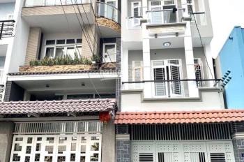 Bán nhà MT Trịnh Lỗi, DT: 4x20m, 4 tấm mới, 9.3 tỷ TL, SHR