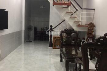 Bán nhà đường Dương Bá Trạc, P. 2, Q. 8, giá 6 tỷ 50 triệu