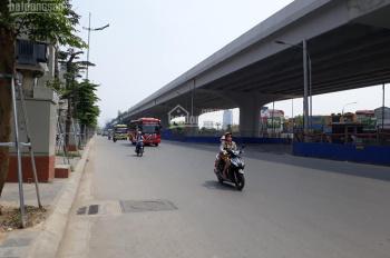Bán nhà đất mặt đường Dương Văn Bé, ô tô tránh nhau kinh doanh