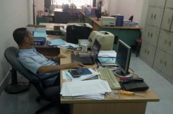 Cho thuê văn phòng làm việc tại số 4 phố Vũ Ngọc Phan