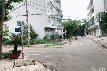 Bán đất đường Lê Thị Hà, gần TT đo đạc bản đồ Hóc Môn, DT: 100m2, giá 1.7 tỷ. LH: 0327081155