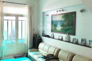Cho thuê nhà nguyên căn HXH đường Quang Trung gần ngã 3 Tân Sơn, P12, Q Gò Vấp