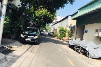 Bán lô đất hẻm xe hơi đường Bác Ái, P. Tân Thành, 4x15, giá 7.2 tỷ. LH 0934937293 Khánh Linh
