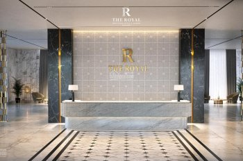 Ra mắt siêu căn hộ mặt sông Hàn The Royal Boutique Hotel & Condo Da Nang - 0865800872
