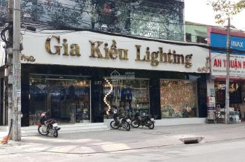 Nguyên căn cho thuê MT Nguyễn Thị Minh Khai Q1 7.8x26.5m 3 lầu ST, 140 triệu/tháng