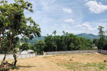 Bán gấp 3790m2 đất thổ cư giá rẻ huyện Lương Sơn, Hòa Bình