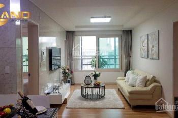 Chiết khấu hơn 400 triệu căn 95m2, 3PN full nội thất tại chung cư Booyoung Mỗ Lao 0979271093