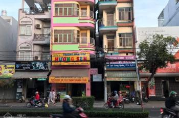 Bán nhà MT (4m x 16.5m) đường Lạc Long Quân, Phường 5, Quận 11
