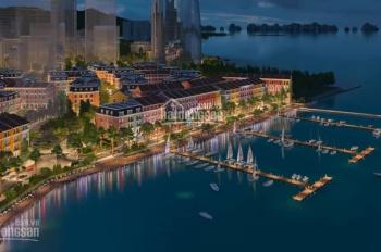 Bán shop house ven biển vịnh Hạ Long - dự án Harbor Bay Hạ Long - 0369506666