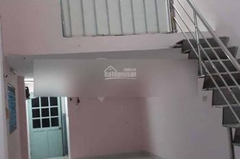 Nhà hẻm Trần Hưng Đạo, p2, Q5, 4x14, giá 11 triệu, 4PN-3WC
