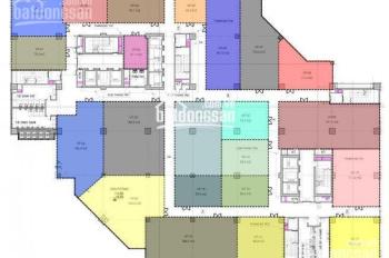 Trực tiếp chủ đầu tư bán văn phòng 50 năm tòa Stellar Garden, 35 Lê Văn Thiêm, 0982281144